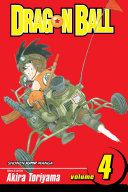 Dragon Ball, Vol. 4 [Pdf/ePub] eBook