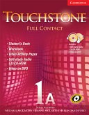 Touchstone 1A Full Contact  with NTSC DVD
