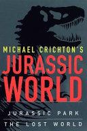 Michael Crichton's Jurassic World image