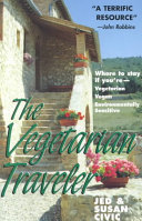The Vegetarian Traveler