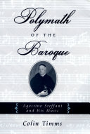 Pdf Polymath of the Baroque