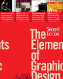 Pdf The Elements of Graphic Design Telecharger
