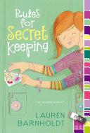 Rules for Secret Keeping [Pdf/ePub] eBook