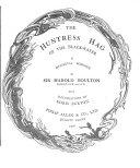 The Huntress Hag of the Blackwater