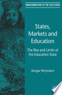 States  Markets and Education