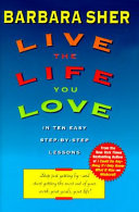 Live the Life You Love Book
