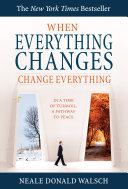When Everything Changes, Change Everything Pdf/ePub eBook