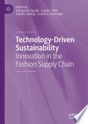 Technology-Driven Sustainability