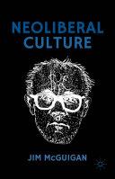 Neoliberal Culture Pdf/ePub eBook