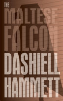 The Maltese Falcon Pdf/ePub eBook