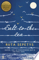 Salt to the Sea Book
