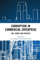Corruption in Commercial Enterprise