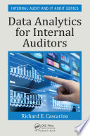 Data Analytics for Internal Auditors