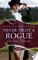 Never Trust a Rogue  A Rouge Regency Romance