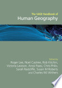 The Sage Handbook Of Human Geography 2v