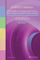 LGBTQ Cultures Pdf/ePub eBook