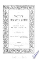 The Youth S Business Guide By Experientia