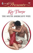 The South American's Wife ebook
