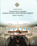 Cover of Investment Banks, Hedge Funds, and Private Equity