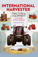 Pdf International Harvester Tractors & Equipment ANZ