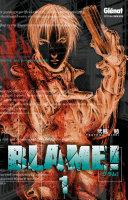 Blame - Tome 01 ebook