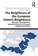 The Neighbours of the European Union's Neighbours Pdf/ePub eBook
