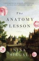 The Anatomy Lesson Pdf/ePub eBook