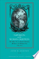 Napoleon and the Woman Question