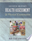 Health Assessment & Physical Examination