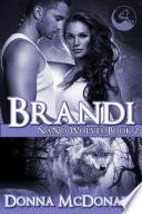 Brandi (Paranormal Romance, Werewolves)
