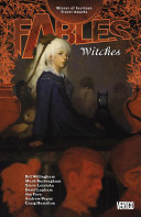 Pdf Fables Vol. 14: Witches