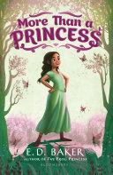 Pdf More Than a Princess