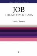 The Storm Breaks