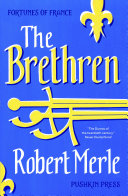 The Brethren Pdf/ePub eBook