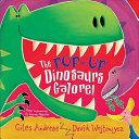 The Pop up Dinosaurs Galore