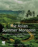 The Asian Summer Monsoon