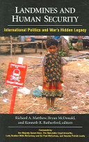 Landmines and Human Security