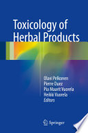 Toxicology of Herbal Products