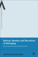 Reform, Identity and Narratives of Belonging