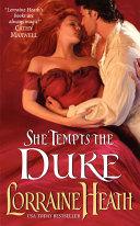 She Tempts the Duke [Pdf/ePub] eBook
