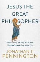 Jesus the Great Philosopher Pdf/ePub eBook
