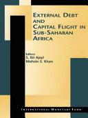 External Debt and Capital Flight in Sub-Saharan Africa