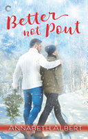 Better Not Pout Book