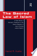 The Sacred Law Of Islam