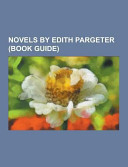 Novels by Edith Pargeter