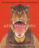 Apex Predators Pdf/ePub eBook