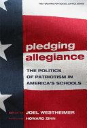 Pledging Allegiance [Pdf/ePub] eBook