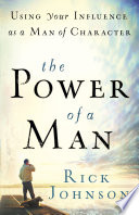 The Power Of A Man Book PDF
