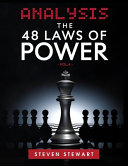 Analysis The 48 Laws of Power
