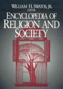 Encyclopedia of Religion and Society